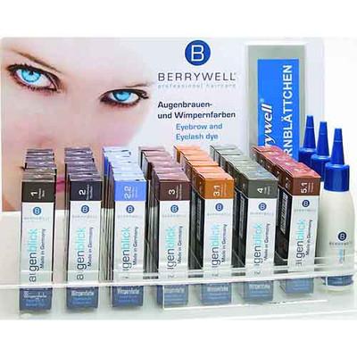 Berrywell Eyebrow & Eyelash Dye