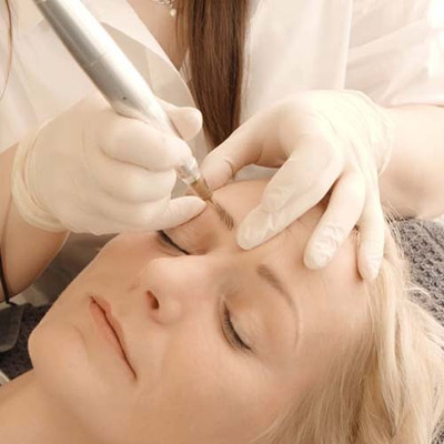 Basic Permanent Makeup Training - 5 Full Days of Training