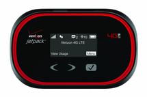 Verizon MiFi 5510L Jetpack 4G LTE Mobile Hotspot