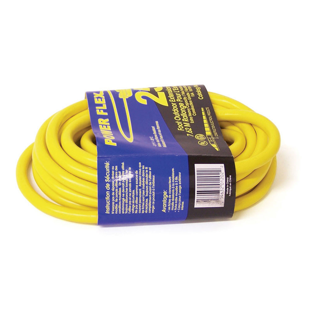 Outdoor Extension Cord Image 1