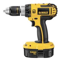 DeWalt 18V Compact Hammer Drill