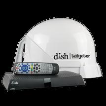 DISH® Tailgater® Antenna Bundle (211z)