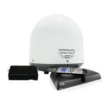 Winegard G2+ Portable Antenna Bundle (211z)