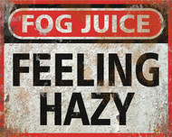 Feeling Hazy Haze Fluid CONCENTRATE - 13 Gallons (FREE SHIPPING)