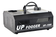 "Mushroom Cloud 1500 Watt UP-FOGGER ""Up Shot"" Fog Machine"
