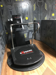 Thrill Builders Extreme VR Machine