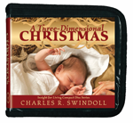A Three Dimensional Christmas.  3 CD Series