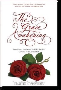 The Grace Awakening.   Bible Companion