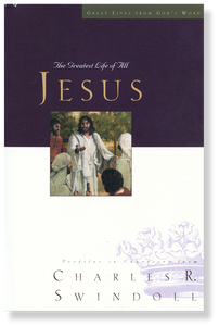 Jesus: The Greatest Life of All.  Paperback Book