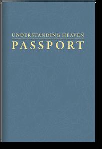 Passport - Understanding Heaven