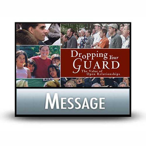 Dropping Your Guard.  07: Authentic Love.   MP3 Download