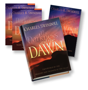 Darkness and the Dawn.  22 CD Series, HB & SG