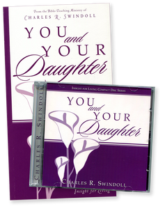 You and Your Daughter Set.  Paperback book with CD
