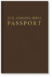Passport - Our Amazing Bible