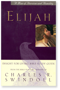 Elijah - A Man of Heroism and Humility.  Study Guide