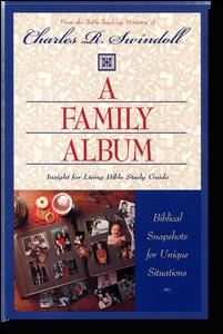 A Family Album.  Study Guide