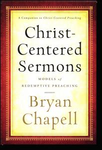 Christ Centered Sermons.  Paperback Book