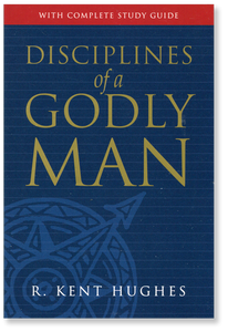 Disciplines of a Godly Man.  Paperback Book