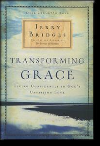 Transforming Grace.  Paperback Book