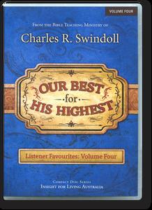Listener Favourites, Volume 4: Our Best For His Highest.  6 CD Set