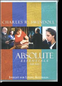 Absolute Essentials.  4 Message Series