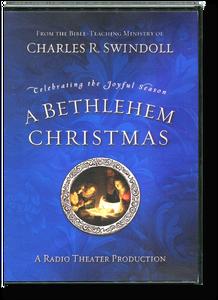 A Bethlehem Christmas Radio Theatre Production.  CD