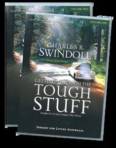 Getting Through the Tough Stuff.  14 CD Series