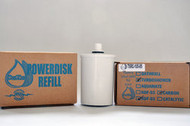 TurboShower Refill (New Filter System)