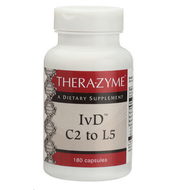 Thera-zyme IvD 180