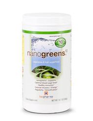 NanoGreens Apple 10 12.7 oz