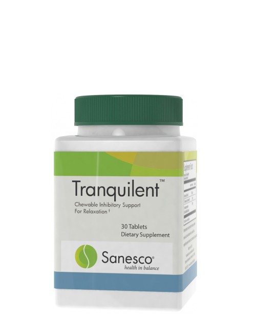 Tranquilent 30 Tablets