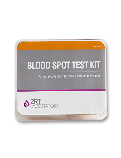ZRT Vitamin D Blood Spot Test