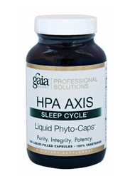 HPA Axis Sleep Cycle, 120 LVcaps