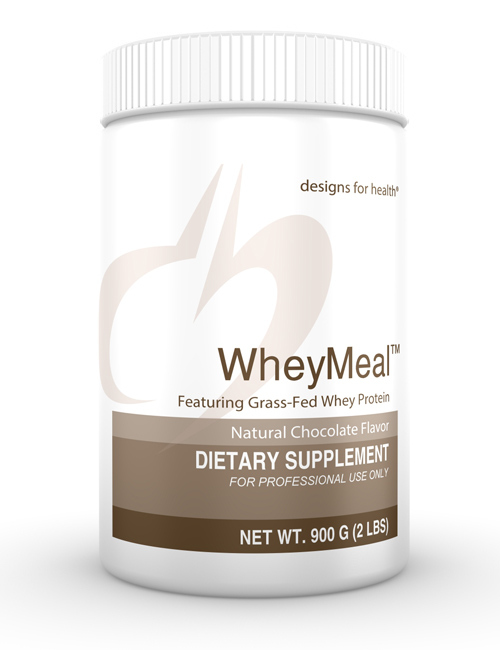 WheyMeal Chocolate Flavor, 900 g