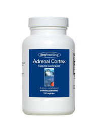 Adrenal Cortex 100 mg 100 vcaps