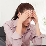 Anxiety and Stress Issues