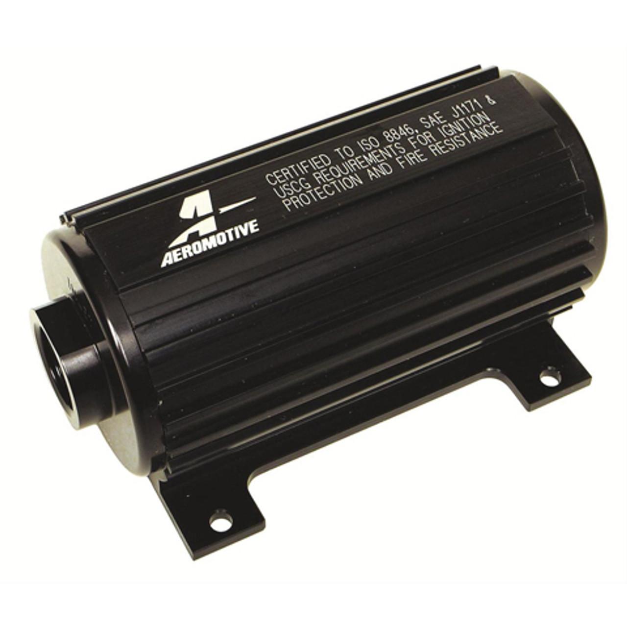 External Fuel Pumps