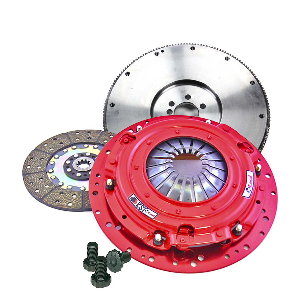 Clutch & Flywheel Bundles