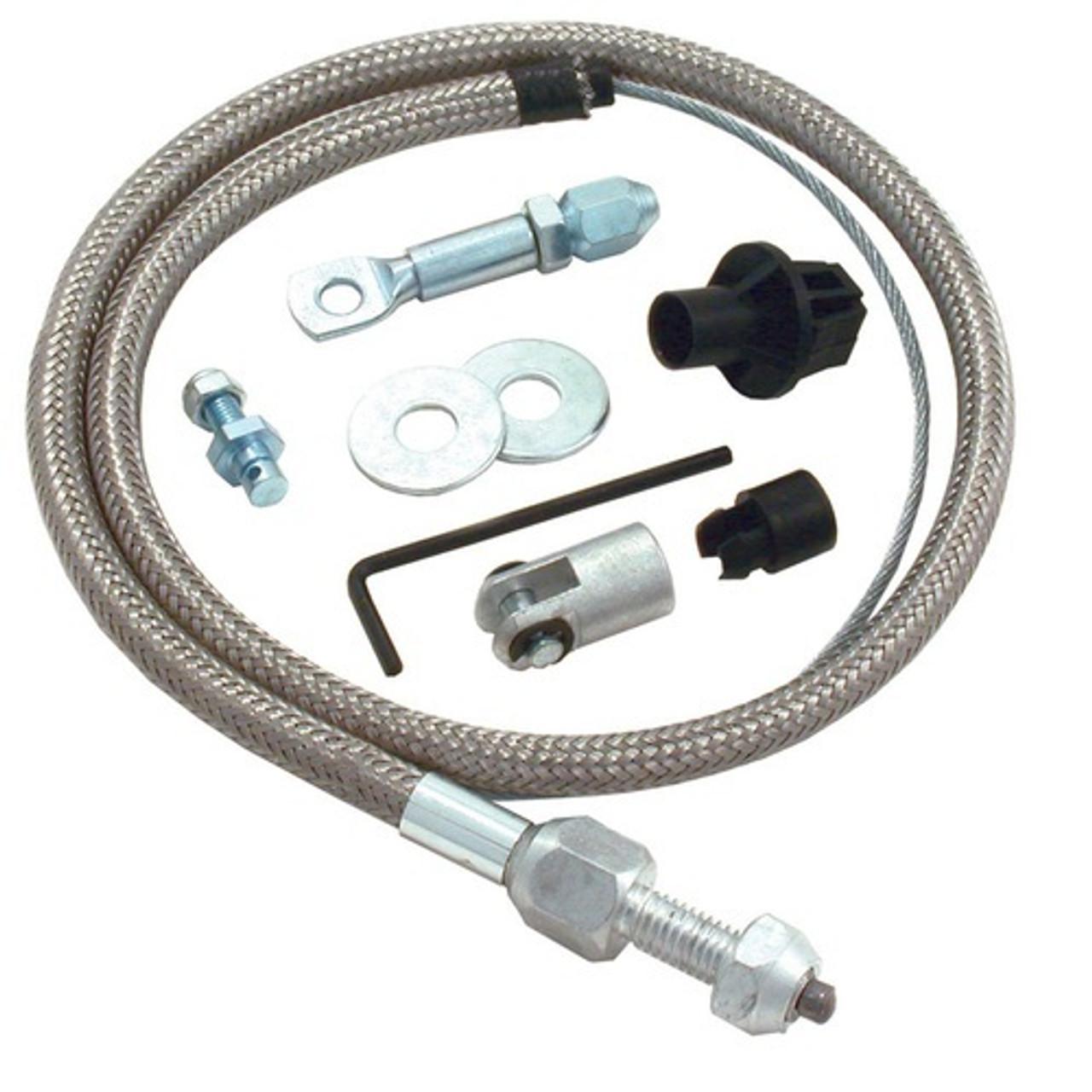 Throttle Cable Parts