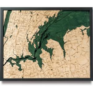 West Long Island Sound
