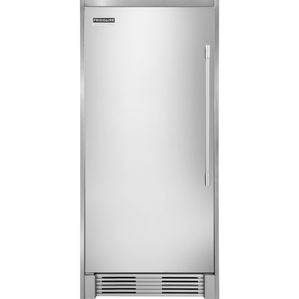Frigidaire Professional 19 Cu Ft Free Standing All