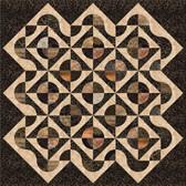 Luna Danza Quilt Pattern
