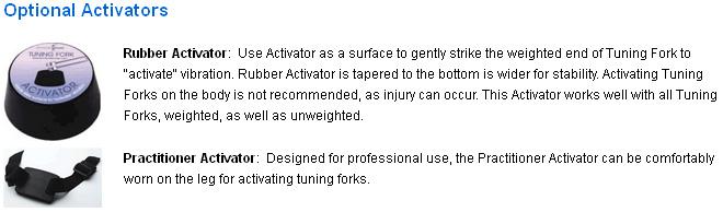 activators