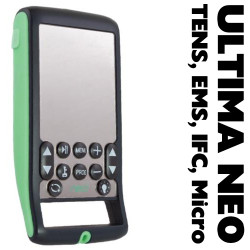 Ultima Neo TENS, EMS, IFC and Microcurrent Multi-Use Unit