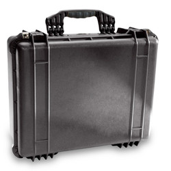 Crush-Resistant Case for O3Elite