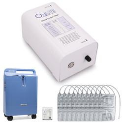 Dr. Eddin Ozone Package