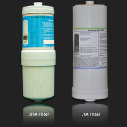 AlkaBlue Replacement Filters
