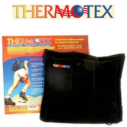 Thermotex Platinum Far Infrared Heating Pad