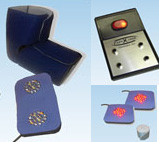 Pain-X LED Boot Therapy System