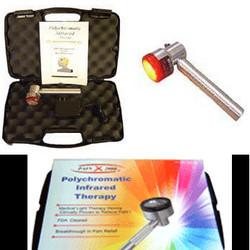 Pain-X Pro Model 1900 LED Light Therapy Unit